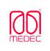 Medec, Equipo Medico