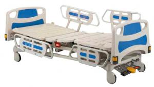 Camas para Hospitalización en Monterrey
